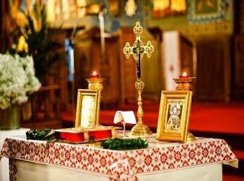 Что нужно приготовить для венчания в церкви