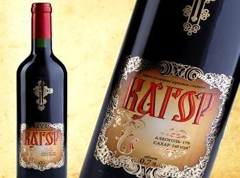 Красное вино для церковных обрядов