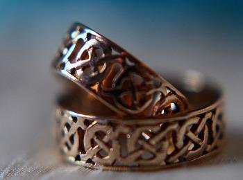 Символ брачных уз
