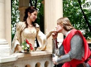 Выкуп невесты по оригинальному сказочному сценарию