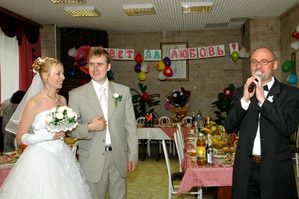 Пожелания от родителей на свадьбе дочки