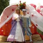 Оригинальные идеи выкупа невесты