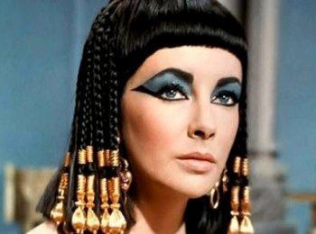 Макияж невесты в Древнем Египте