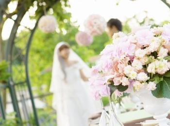 Организация свадьбы - сложный многоэтапный процесс