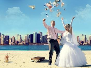Сколько платить за организацию свадьбы - решать только ее главным участникам