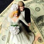 Сколько денег подарить жениху и невесте?