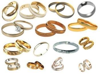 Сегодня на рынке присутствует множество интересных брендов колец для свадьбы и венчания