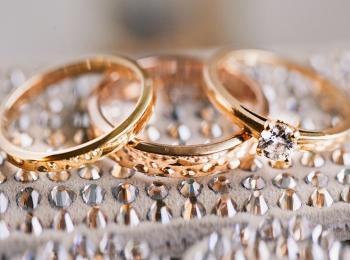 Изящные обручальные кольца - как их выбрать и на что ориентироваться?