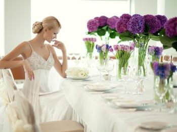 Как правильно подобрать место проведения для тематической свадьбы