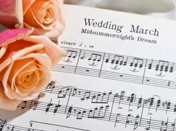 Марш Мендельсона не всегда был популярным, лишь после одной из королевских свадеб он стал важнейшим свадебным атрибутом