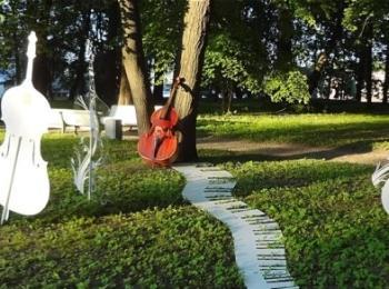 Важно подобрать оптимальное музыкальное сопровождение под стиль свадьбы