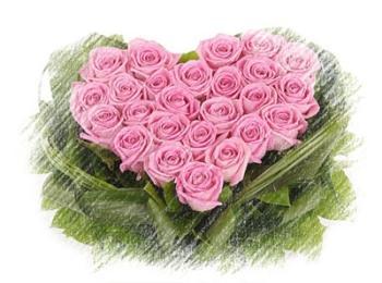 Десятилетие свадьбы - розовая или оловянная годовщина
