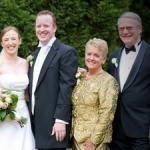 Советы родителям о тостах на свадьбу детей
