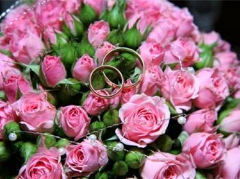 Каждая годовщина свадьбы имеет свое название и особенности празднования