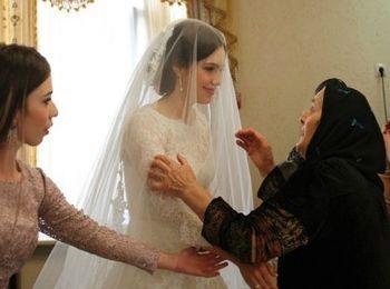 Пожелания мамы жениха