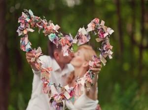 Отмечаем годовщины свадеб