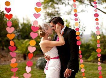 Прикольные поздравления с бумажной свадьбой