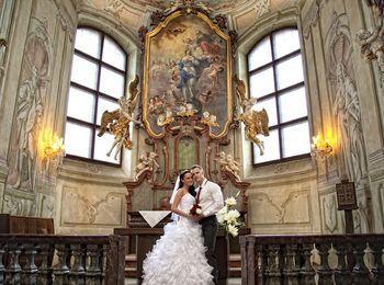 Величайший Либеньский замок