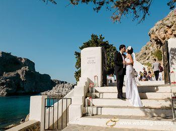 Свадебные торжества в Греции