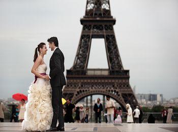 Очаровательный и роскошный Париж