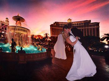 Заключение брака в свадебной столице мира