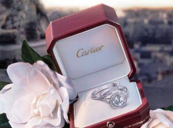 Cartier d Amour