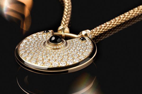 Коллекция Amulette de Cartier