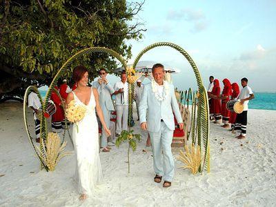 Суть свадебного обряда