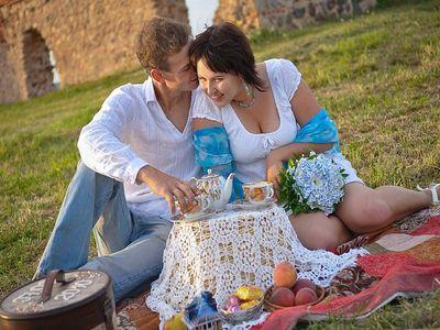 Романтическое путешествие для двоих