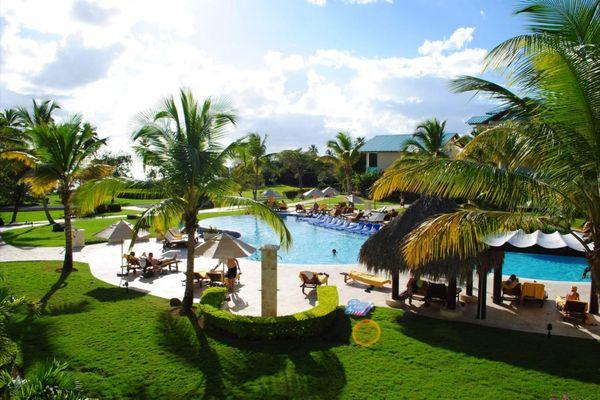 Пятизвездочный Dreams La Romana Resort & Spa