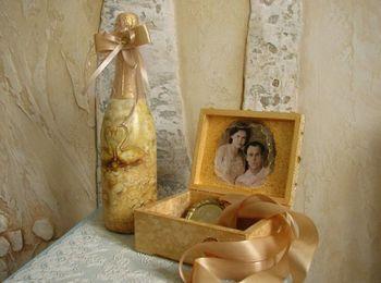 Подарки из золота