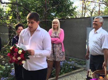 Правила проведения сватовства