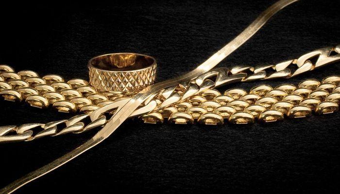 Кольца и цепочки для мужчин