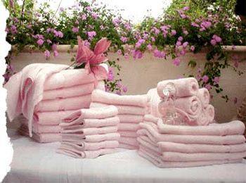 Текстиль в подарок