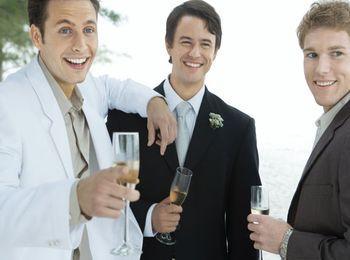 Оригинальные и душевные поздравления на свадьбу