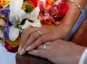 На какую руку одевать обручальное кольцо