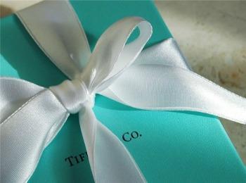 Светло-бирюзовая упаковка для ювелирных изделий