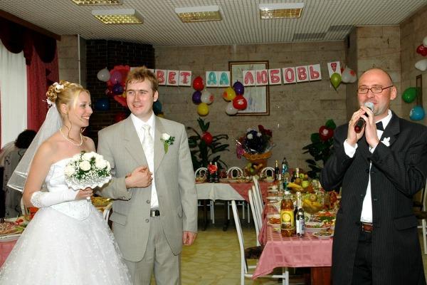 Поздравление родителей невесты на свадьбе дочери