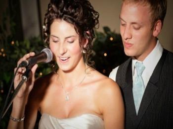 Ответное слово молодоженов на свадьбе