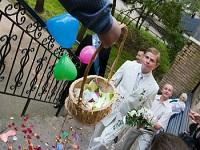 Смешной сценарий выкупа невесты