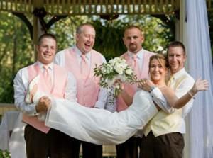 Интересные идеи выкупа невесты