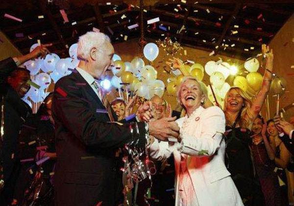 Празднование серебряной свадьбы дома