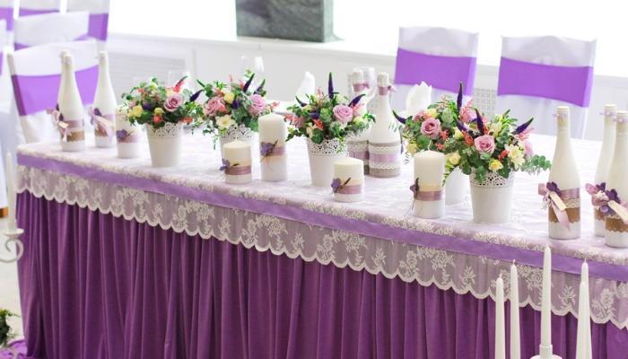Арка жениха и невесты своими руками фото 693