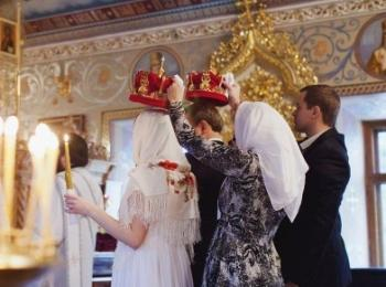 Свидетели должны быть опытными в браке
