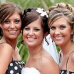 Какую прическу сделать свидетельнице на свадьбу?