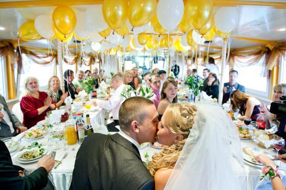 Поздравления на свадьбу своими словами 55