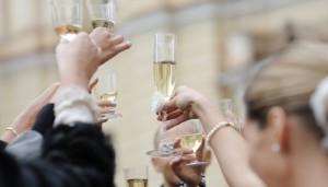 Какой тост сказать на свадьбе - дбрые свадебные поздравления?