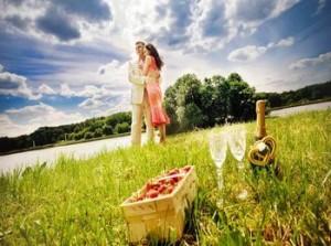 10 лет брака - деревянная свадьба