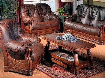Мебель также считается уместным подарком