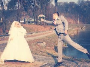 Вадим и Надежда Поляковы